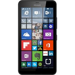 Microsoft Lumia 640 XL black  1/8GB  1-SIM идеально для такси
