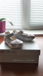 Нарядные туфельки Geox