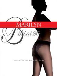 Польская носочно-чулочная продукция Marilyn. Колготки, носки, следочки и др