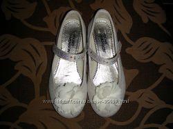 Красивые туфельки Y. D 31 р.