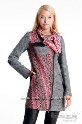 Ноябрь - пальто от Леси Украинки