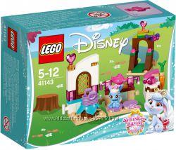 LEGO Disney Princess Кухня Ягодки