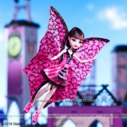 Куклы Monster High  из Америки. Только  Новинки.