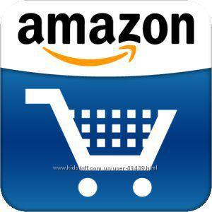 Выкупаю Амазон американский и английский  без комиссии