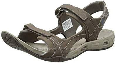 Columbia Новые летние сандалии 36 размер