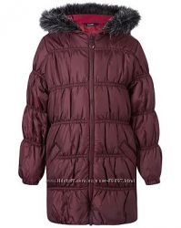 Новое деми пальто Джордж для девочки 5-6 лет