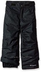 Новые зимние штаны Columbia 140 гр утеплителя размер L смотрим замеры