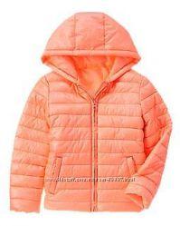 Легкая деми-курточка для девочки бу Crazy8 размер 146-158