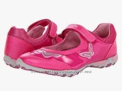 Туфли бу Geox для девочки 38 раз. 25 см