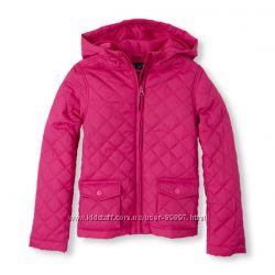 Деми-курточки для девочки бу Crazy8, CHPl размер 146-158
