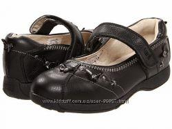 Новые туфельки для девочки  Umi 26 раз.