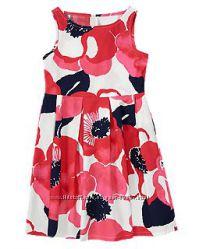 Новые платья Crazy8 , Gymboree
