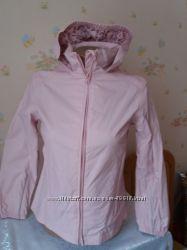 Куртка для девочки осень весна. C&A Германия