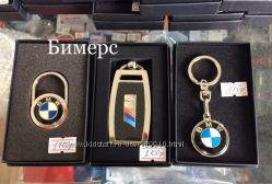 Оригинальные брелоки BMW в наличии