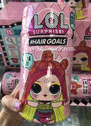 LOL Hairgoals 2 волна. Оригинал в наличии