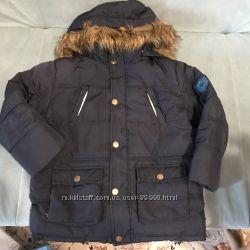 Куртка зимняя 110116