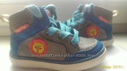 Детские ботинки, кроссовки, кеды Fisher-Price размер 20 стелька 13см