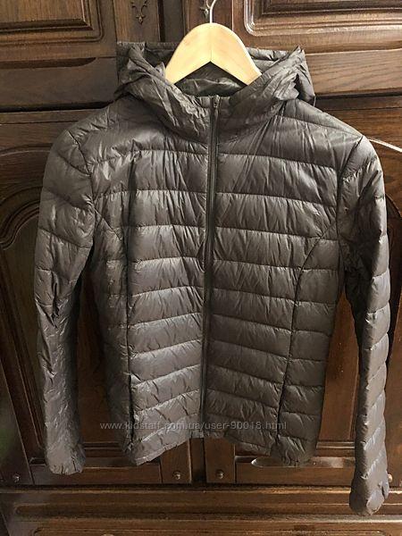 Ультро-тонкая куртка на пуху от &ldquo Benetton&rdquo