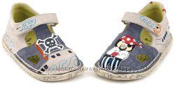 GARVALIN новые летние туфли