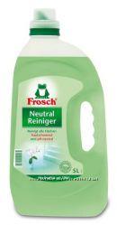 Нейтральное очищающее средство Frosch 1 л