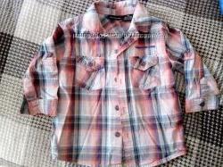 Рубашка CK