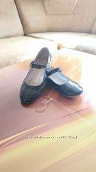 Туфли школьные EVIE лак. кожа размер 32