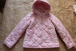 Куртка для девочки, Benetton, рост 120см