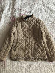 Куртка ZARA для девочки, деми, рост 134-140см.
