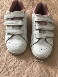 Кроссовки для девочки, р. 33, стелька 20см