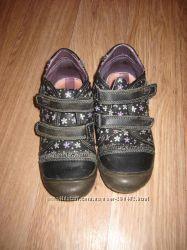 Кожаные ботиночки Beeko р. 29