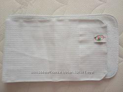 Послеоперационный бандаж на брюшную полость большого размера ХХl