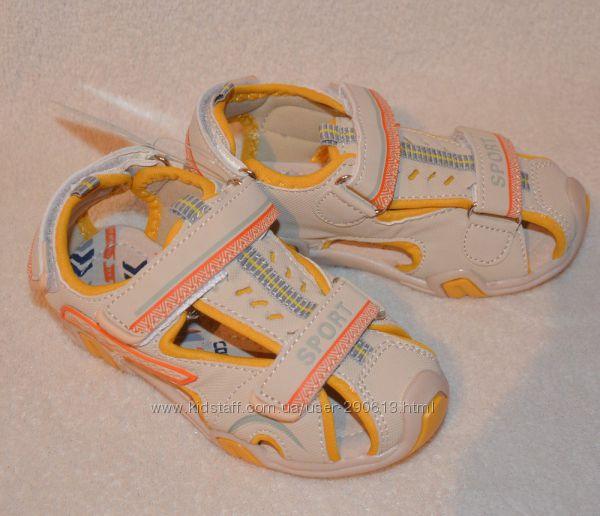 Спортивные детские босоножки Том. М. Размер 26, 29, 30