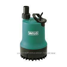 Wilo-Drain TMW 3211 Насос для откачивания воды