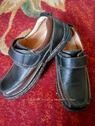 Макасины, туфли. Размер 32