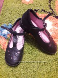замечательные туфельки Marks&Spencer