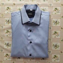 Рубашка на мальчика 34р. Emreko