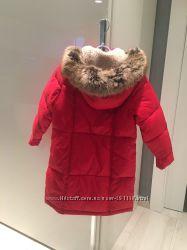 Куртка Barbour на 5-6лет