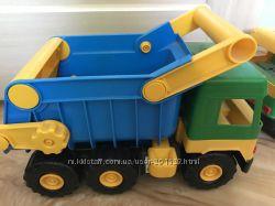 Wader грузовик