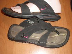 38 - 24 см   шлепанцы  ф.  Nike-  Таиланд