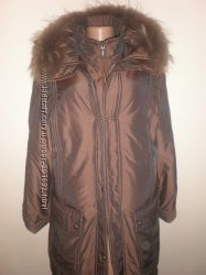 куртка  большого  размера  ф.  Modern  Times  размер GB  16