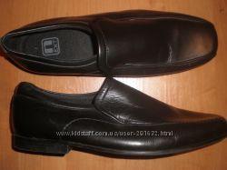7 - 27. 5 см  кожаные  туфли  ф.  Next