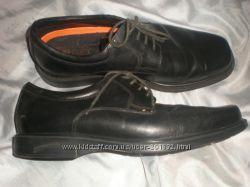 12-14 UK 10 - 28 см  фирменные  туфли   M&S   AIR Flex