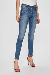 Улетные джинсы GUESS