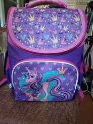 Рюкзак с единорогом