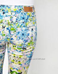 Весенние джинсы Vero Moda оригинал бренд
