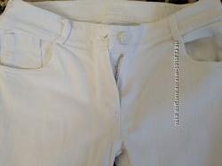 Белые джинсы Denny rose дешево оригинал