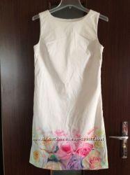 Платье Isaac Mizrahi оригинал дешево