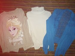 Комплект одежды на 8-11 лет