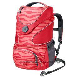 превосходный школьный рюкзак Jack Wolfskin Ramson