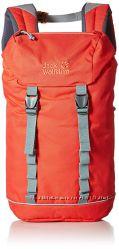 Скидка. детский рюкзак для активного отдыха Jack Wolfskin Jungle Gym